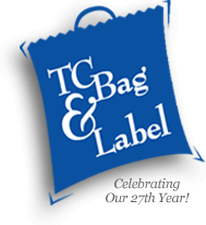 TC Bag and Label - Atlanta GA