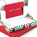 Gift Card Boxes Wholesale Printed