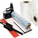 Shrink Wrap Film Heat Guns Equipment and Supplies