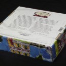 Color Custom Printed Box Retail Food River Street Sweets