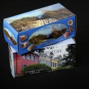Custom Printed Boxes 5color River Street Sweets