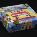 Full Color Printed Retail Box River Street Sweets