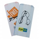 Paper Merchandise Bags For Optometrists And Pharmacies