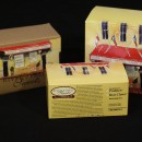 Printed Boxes And Box Band Sleeve 5color River Street Sweets