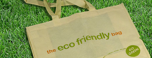 Reusable Shopping Bags (Non-Woven Totes) Environmentally-friendly ...