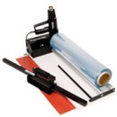 Shrink Wrap Machine And Shrink Wrap On Roll