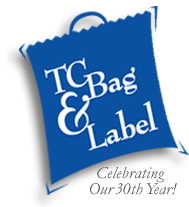 TC Bag and Label-Packaging and Stickers Atlanta GA